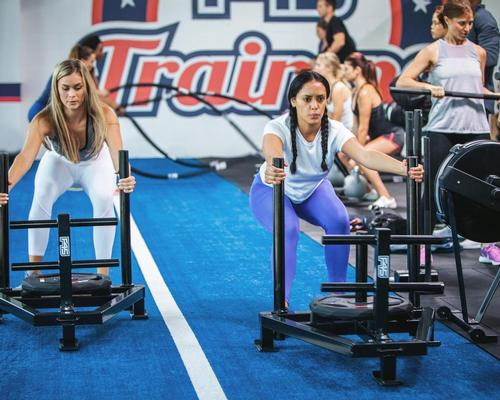F45 has patented the way it uses a central computer system to help run its franchised sites – but BFT is now challenging the patents / F45 Training