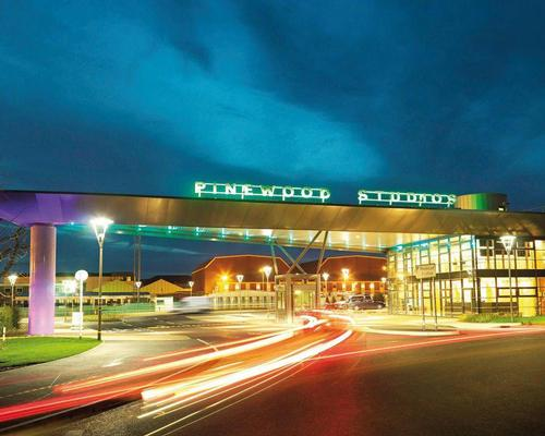 The development of the attraction will be at the heart of a planned £450m expansion of the studios