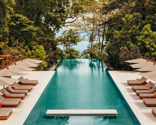 First One&Only Spa by Chenot launches at tropical beachfront retreat in Malaysia