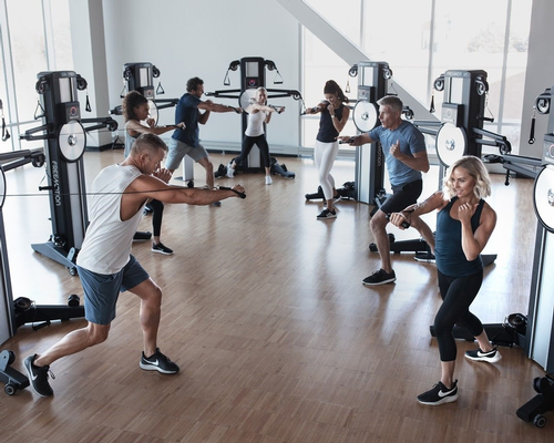 Opinion: Why fitness clubs and facilities need to evolve in a COVID-conscious world