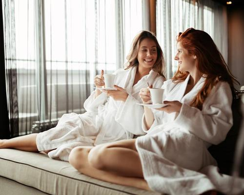Spa bookings reach 70 per cent of pre-COVID-19 levels, reports Spabreaks.com @SpaBreaks @GoodSpaGuide #spaindustry #spa #consumers #insight