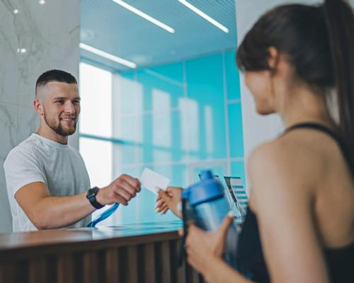 The Keepme platform has been designed to help fitness operators monitor their members' entire customer journey