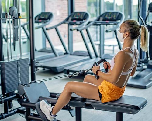 Independent assessment to measure COVID-19 risk in gyms across Europe