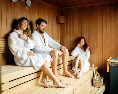Saunas and steamrooms in England can reopen with immediate effect