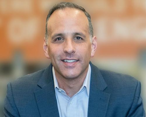 Adam Zeitsiff leaves Gold's Gym for CEO role at Intelivideo