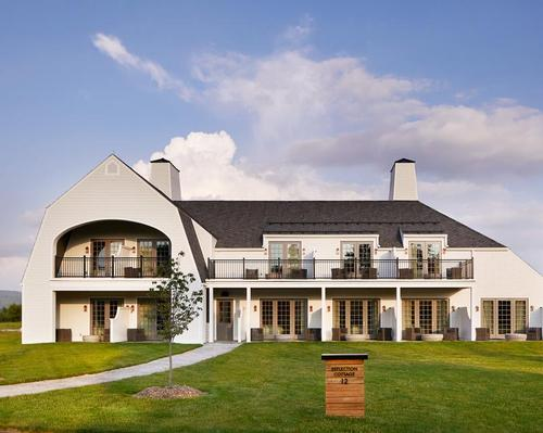 Clodagh reveals design inspiration behind Miraval Berkshires, home to Miraval's largest Life in Balance Spa