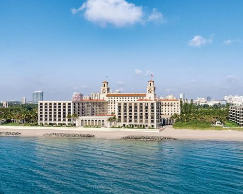 The Summit will be hosted at The Breakers Palm Beach, in Florida