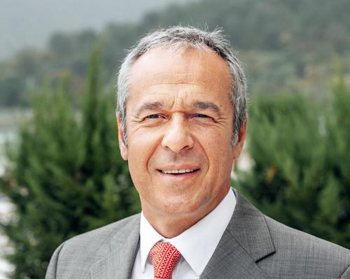 Dr George Gaitanos has recently been appointed to continue the Chenot Group's legacy after founder, Henri Chenot, announced his retirement