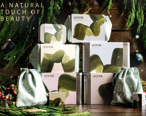 VOYA unveils new seasonal offering inspired by human connection