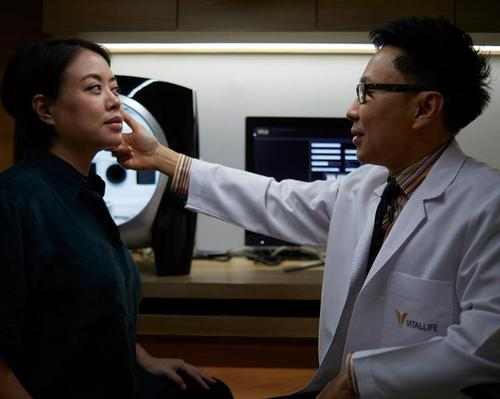 Extensive new medi-wellness resort, RAKxa, will offer complete blueprint of health in Bangkok's 'Green Lung'
