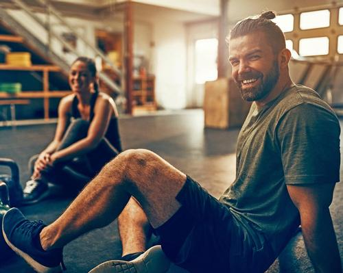 Globally, nearly 70 per cent of gym members have returned so far