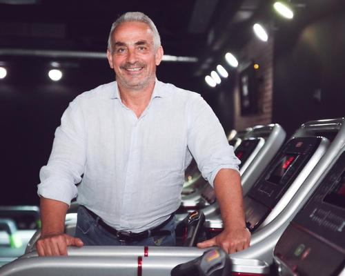Rod Hill – planning 75 new gyms in Spain under the énergie Fitness brand