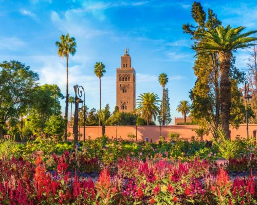 Nobu continues global expansion and announces plans for debut African property in Marrakech @NobuHotels #luxurytravel #pipeline #Africa #spa #Marrakech