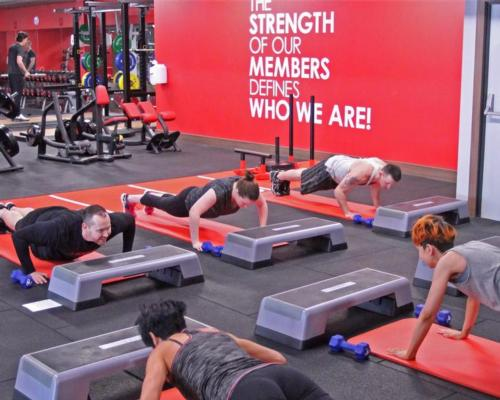 Launched in 2003, Snap Fitness surpassed 100 clubs in Europe in 2020 and currently has 74 gyms across the UK and Ireland