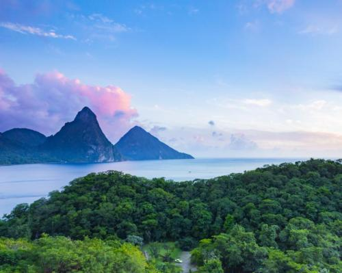 Hyatt to expand Caribbean footprint with new luxury tropical resort in St. Lucia