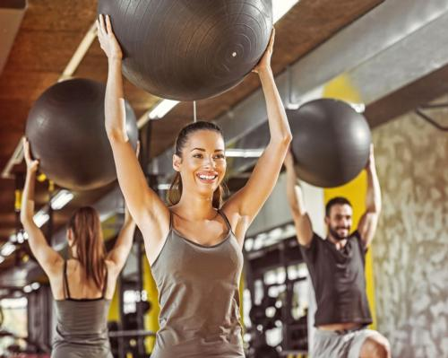Europe-wide study adds to growing evidence that regulated gyms are safe spaces
