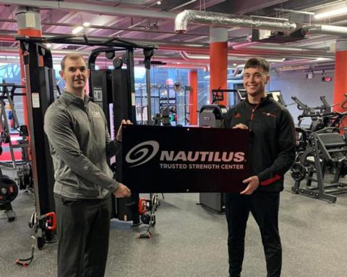 Core unveils Nautilus fit-out at the largest gym in South-West UK