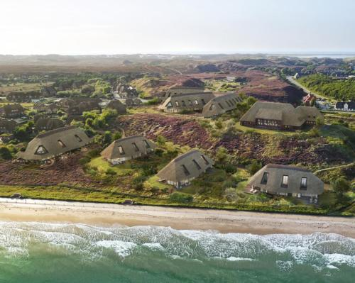 €100m Lanserhof Sylt project forges ahead towards 2021 opening