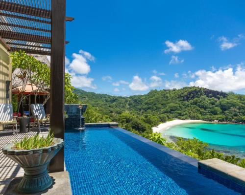 Anantara to debut in Seychelles following rebrand of luxury Bill Bensley-designed resort