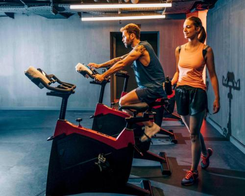 Pullman to rollout new in-hotel wellbeing and fitness offering with classes powered by Les Mills @pullmanhotels @LesMills @Accor #fitness #wellbeing #wellness #fitnessandtravel #hotels