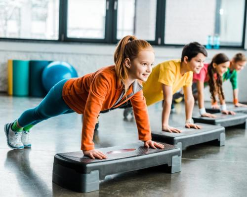 The physical activity industry has gathered support for its efforts to get the government to provide it with tailored financial support / Shutterstock.com/LightField Studios