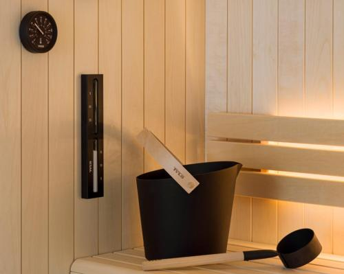 TyloHelo launches stylish sauna accessories