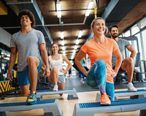 The parliamentary debate comes after sustained lobbying by industry body, ukactive, which wants the government to class gyms and leisure centres as 'essential services' / Shutterstock.com/NDAB Creativity