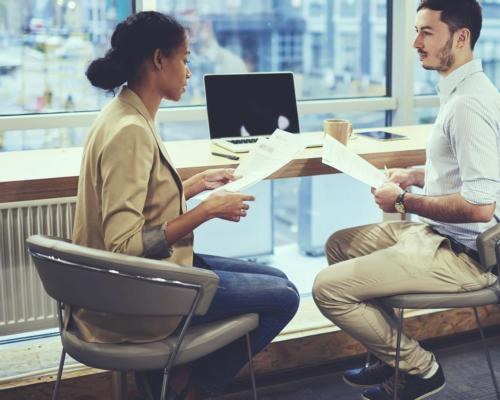 Suitable candidates for this qualification are likely to be those already qualified as vocational or work-based learning assessors who wish to widen their knowledge and skillset / Credit:Shutterstock