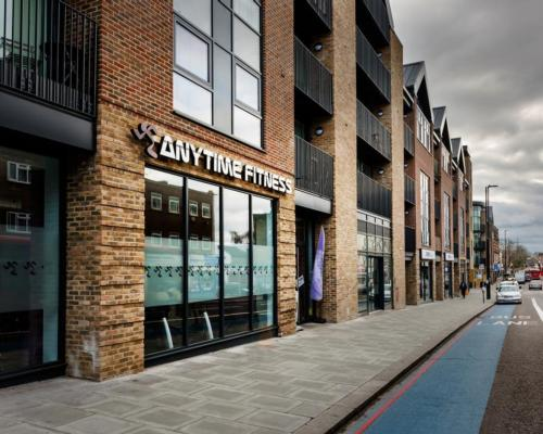 Featured supplier: Anytime Fitness partners with Gympass across UK and Ireland