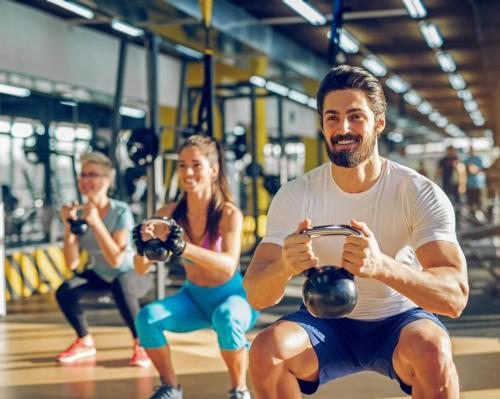 ukactive is encouraging its members to write a letter to MPs, asking them to support the motion to keep gyms and leisure centres open