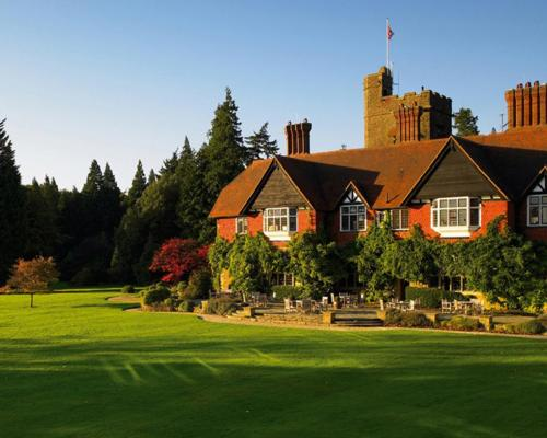 Grayshott Spa announces permanent closure