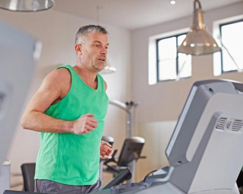 The report reveals that gyms and leisure centres were 'prioritised in all three tiers' due to the fear of falling physical activity levels / Shutterstock.com/Monkey Business Images