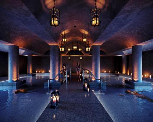 Groupe Nordik to unveil US$38m spa village which will become blueprint for major North American rollout @NordikSpaNature #spaindustry #pipeline #newconcept #wellness #connection #thermalspa #Canada