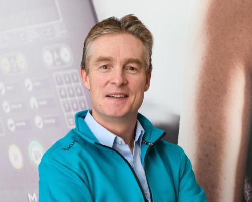 Humphrey Cobbold - first franchise agreement for PureGym will be in Saudi Arabia / PureGym