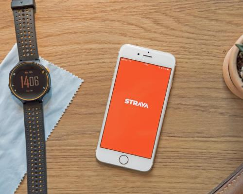 Strava has experienced rapid growth during 2020, adding more than 2 million users per month to its community throughout the year