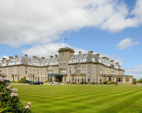 The newly formed entity will include the five-star luxury hotel and spa resort, Gleneagles, in Scotland, featuring an award-winning Espa spa