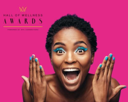 Hall of Wellness Awards reveals 2020 competition winners