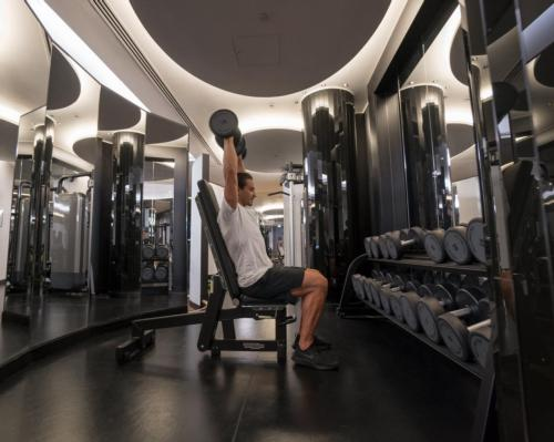 FitSpace opens boutique studio at ESPA Life at Corinthia – its second site in London