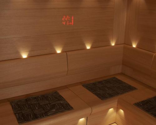 Cariitti Oy launches sleek digital heat and humidity sauna meter