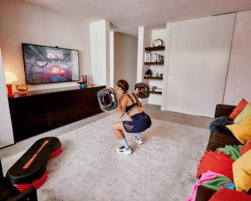 Les Mills On Demand wins USA Today's 'Best at-home Workout' award for 2020