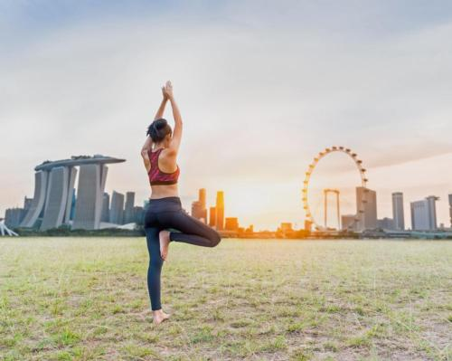 Singapore Fitness Alliance to launch in 2021