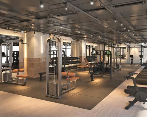 Lifestyle Fitness and V1BE partner to open flagship site in Manchester