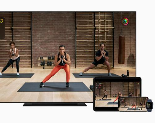 Apple launches its 'game changer' Fitness+ platform – includes 200 on-demand workouts