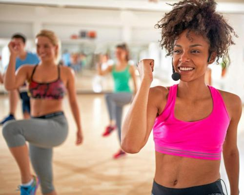 ukactive keeps the heat on government over group exercise ban, as more regions enter Tier 3