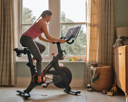 Mad Dogg Athletics accuses Peloton of 'freeriding on Mad Dogg's patent-protected innovations'