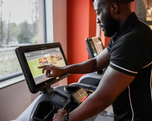 Featured supplier news: Pulse Fitness updates iGym London with state-of-the-art technology