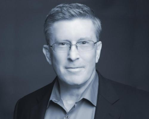 Steve Tharrett, co-founder of ClubIntel