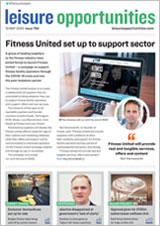 Leisure Opportunities magazine 19 May 2020 issue 786