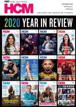 Health Club Management, 2020 issue 11