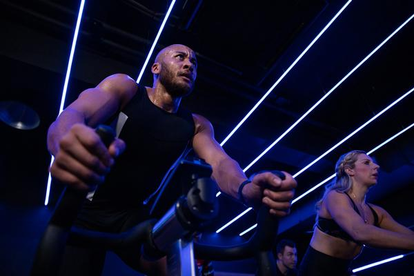 DLL aims to develop unique classes across all workout types / photo: DLL